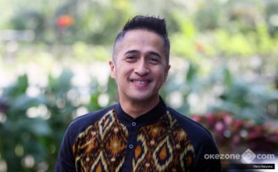 Masjid Dibuka saat New Normal, Irfan Hakim Ungkap Rasa Syukur