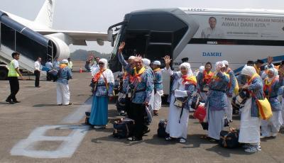 Haji 2020 Dibatalkan Sepihak, Komisi VIII Panggil Menag Pekan Ini