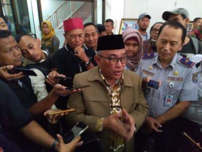 Pemkot Depok Izinkan Kegiatan Agama di Tempat Umum pada 4 Juni