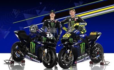 Jelang MotoGP 2020, Yamaha Pastikan Takkan Lagi Tertinggal dari Tim Lain