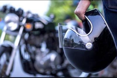 Yuk Berburu Tas untuk Helm, Persiapan Naik Ojek Online di New Normal