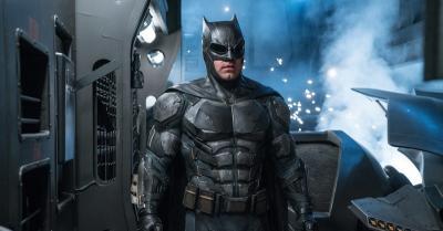 Dapat Lampu Hijau, Film The Batman dan Fantastic Beasts Siap Syuting
