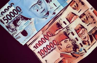 Rupiah Meroket ke Rp14.215 USD, Menguat hingga 200 Poin