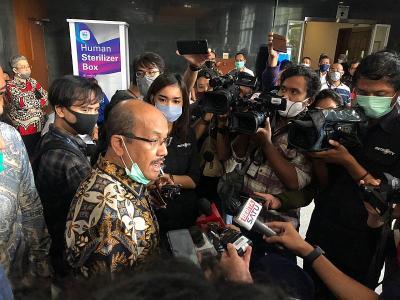 Kuasa Hukum Terdakwa Jiwasraya Anggap Dakwaan Jaksa Tidak Tepat