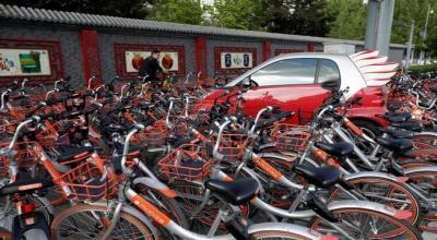 Anies Minta Perkantoran Sediakan 10% Lahan Parkirnya untuk Sepeda