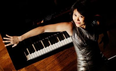 Pianis Yuja Wang Dukung Demo AS: Piano Rusak Bisa Direparasi, Namun Hidup Tak Bisa Diganti