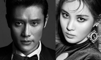 Lee Byung Hun hingga Seohyun SNSD, Ini Deretan Pengisi Acara Baeksang Awards 2020