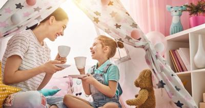 3 Cara Membentuk Kepribadian Anak Sejak Usia Dini