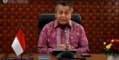 Dana Asing Deras Masuk Indonesia, Bos BI Yakin Cadangan Devisa Meroket