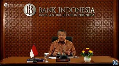 PSBB DKI Jakarta Masuk Masa Transisi, Bos BI: Mendorong Perekonomian
