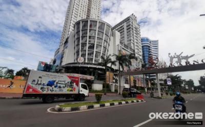 7 Fakta PSBB Transisi Jakarta, Mal Dibuka hingga Ojol Boleh Angkut Penumpang