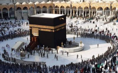 Penyelenggara Harapkan Stimulus Usai Ibadah Haji 2020 Dibatalkan