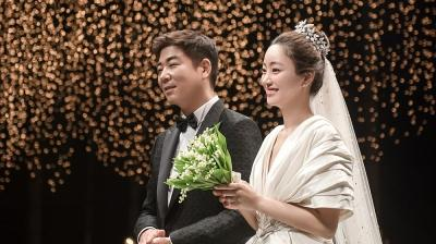 5 Bulan Menikah, Seo Hyo Rim Melahirkan Bayi Perempuan