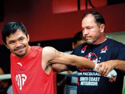 Manny Pacquiao Targetkan Golovkin Sebagai Lawan Berikutnya