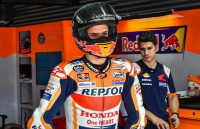 Pramac Ducati Akui Sempat Ingin Gaet Alex Marquez di MotoGP 2021