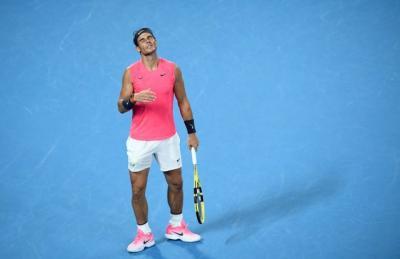 Rafael Nadal Enggan Ikut Turnamen Tenis jika Kondisi Belum Membaik