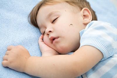 Mengapa Nyamuk Lebih Sering Gigit Anak Kecil? Ini Jawabannya