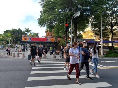 Cerita Mahasiswi Indonesia Soal Kondisi Taiwan ketika Pertama Kali Terdampak Covid-19