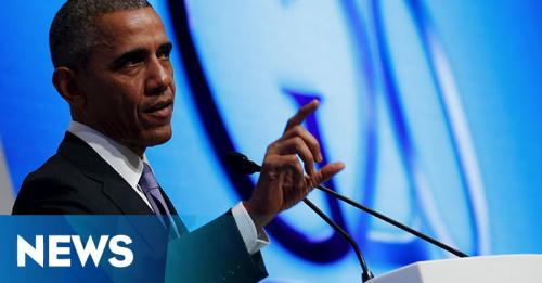Sehari Dicabut, AS Kembali Jatuhkan Sanksi Baru untuk Iran