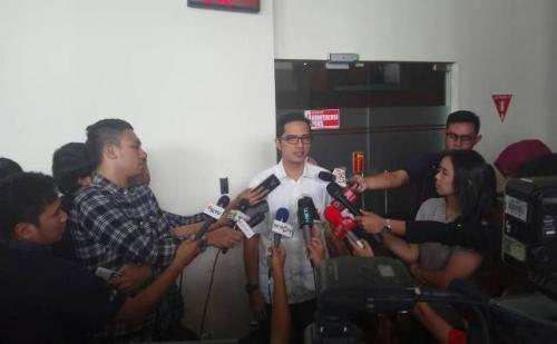 KPK Akan Bongkar 'Kongkalikong' Bimanesh dengan Fredrich di Sidang Dakwaan