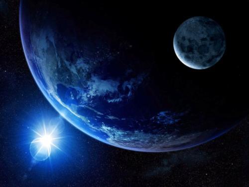 Bukti Ada Kehidupan Lain di Planet Antariksa, Ini Penjelasannya