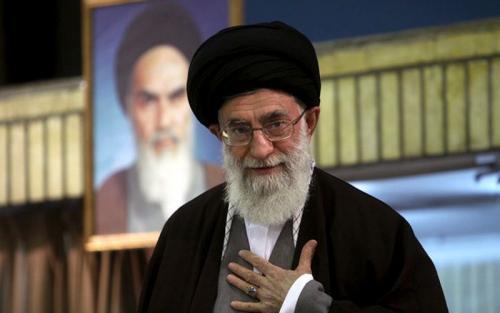 Kritik Penyelenggaraan Haji, Pemimpin Iran: Makkah bukan Milik Arab Saudi