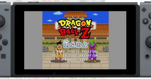 Game Dragon Ball Z: Super Butoden Muncul Eksklusif via Pre-Order