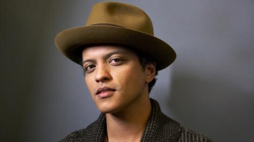 Lagunya Dicekal KPID Jabar, Ini Respon Bruno Mars