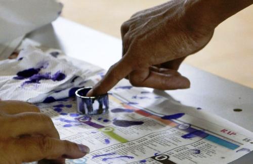 Prabowo Hadiri Kongres PDIP, Gerindra: Bisa Saja Berkoalisi atau Bertempur di 2024