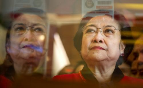 Nama Kader PDIP yang Akan Jadi Menteri Jokowi Masih Rahasia!