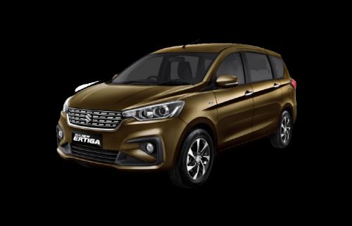 Suzuki All New Ertiga Tampil Baru di Tahun 2020