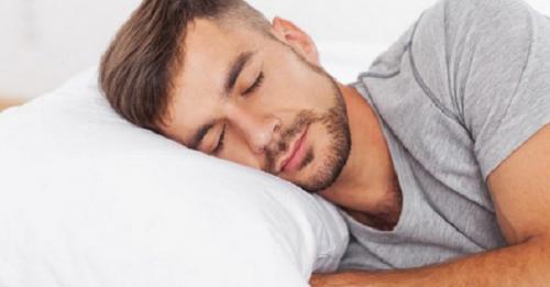 Seseorang yang mengalami insomnia bisa jadi menghadapi penyakit atau permasalahan psikologis.