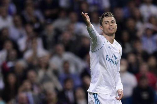 Cristiano Ronaldo sudah mengemas 450 gol buat Real Madrid