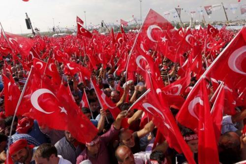 Ilustrasi Turki (foto: Ist)