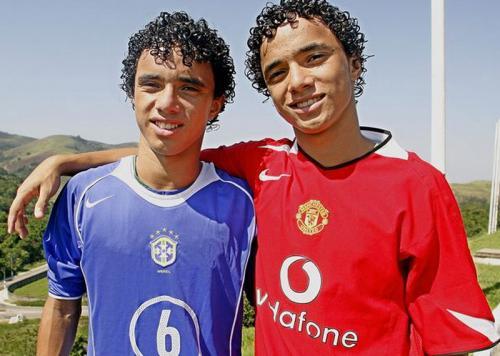 Rafael dan Fabip