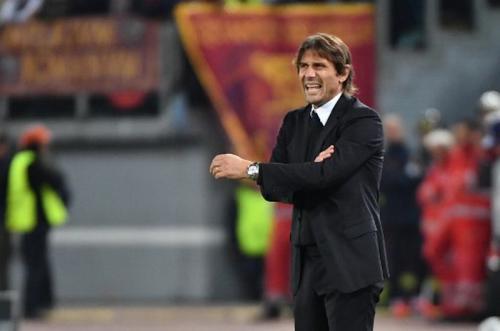 Antonio Conte sempat coba direkrut oleh AC Milan