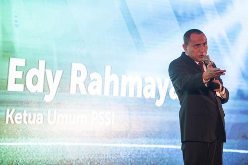 Edy Rahmayadi