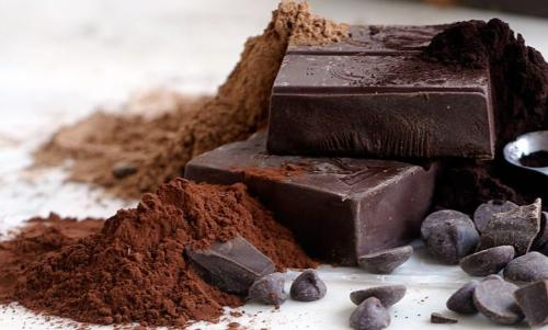 Dark chocolate. (Foto: Nattiononlineng)
