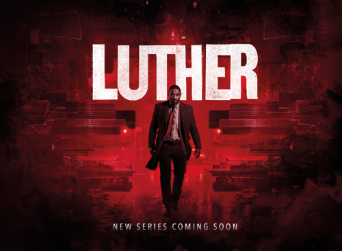 Luther.