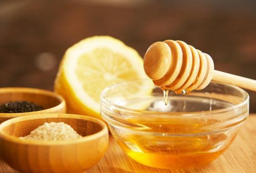 Lemon madu efektif turunkan berat badan