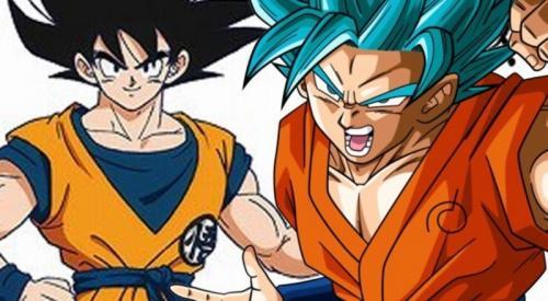 Bandai Namco Perkenalkan Dragon Ball Z: Kakarot di Tokyo Game Show 2019