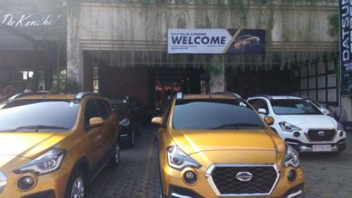 Datsun berhenti produksi