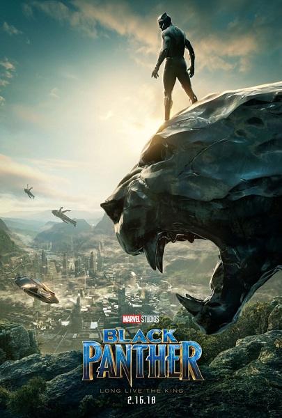 Black Panther. (Foto: Marvel Studios)