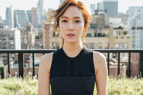 Jessica Jung akan menggarap dua buku tentang trainee K-Pop. (Foto: IST)