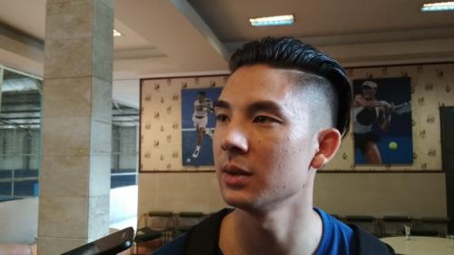 Pemain Persib, Kim Kurniawan