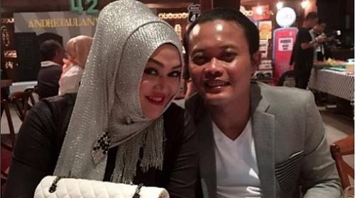 Mantan istri Sule sempat merayakan Tahun Baru dengan anak-anaknya. (Foto: Instagram/@ferdinan_sule)