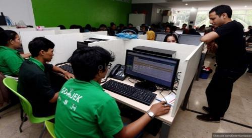 Aura Kasih Hilang Rp11 Juta di Gopay, Gojek Imbau Tak Beritahu Kode OTP