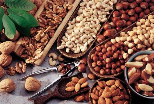 Kacang-kacangan. (Foto: Thespruce)