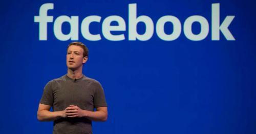 Ratusan juta informasi pribadi milik pengguna Facebook, termasuk nomor ponsel, nama dan lokasi, kabarnya dapat terlihat.