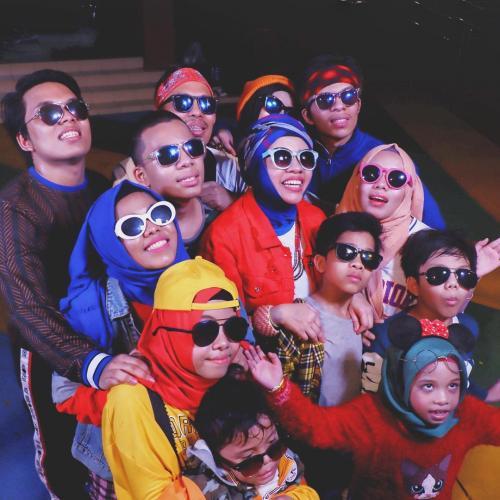 Keluarga Gen Halilintar